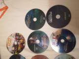 Lot 14 CDuri documentare, Alte tipuri suport, Romana