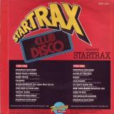 """Startrax - Startrax Club Disco (1981, Picksy) Disc vinil single 7"""" mix disco"""