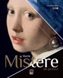 Marile mistere ale picturii   Gerard Denizeau