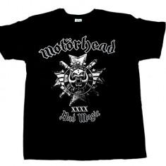 Tricou Motorhead - Bad Magic