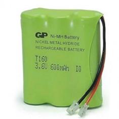 Acumulator GP T160 3.6V 600mah Ni-Mh 1 Bucata / Set