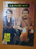 Revista cinema decembrie 1980-interviu dorel visan,filmul vanatoarea de vulpi