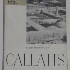 CONSTANTIN PREDA - CALLATIS