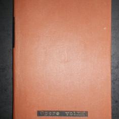 MIHAI EMINESCU - OPERE volumul 13  (editie critica intemeiata de Perpessicius)