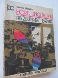 Razbunare ratata - Horia Ungureanu