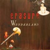 Erasure – Wonderland, VINIL, BMG rec