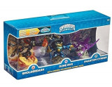 Skylanders Imaginators - Pack - Smolderdash, Dune Bug and Cynder - 60273