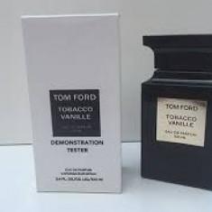 Parfum Tester Tobacco Vanille Tom Ford 100 ml, Apa de parfum