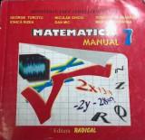 Matematica manual pentru clasa a VII-a