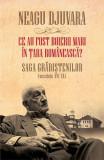 """Ce au fost """"boierii mari"""" în Ţara Românească? Saga Grădiştenilor (secolele XVI-XX)"""