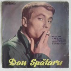 SINGLE DAN SPATARU - ELECTRECORD