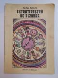 EXTRATERESTRII DE BUZUNAR de ALINA NOUR , 1987