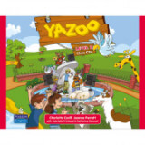 Yazoo Global Level 2 Class CDs (3) - Jeanne Perrett