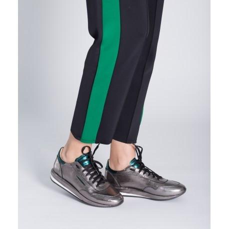 Pantofi sport dama 39 Argintiu