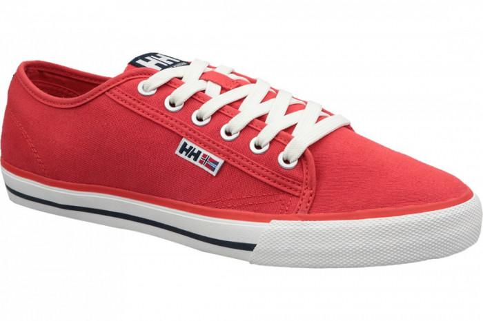 Adidași Helly Hansen Fjord Canvas Shoe V2 11465-216 pentru Barbati