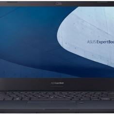 Laptop Asus ExpertBook P2451FA-EK0174 (Procesor Intel® Core™ i7-10510U (8M Cache, up to 4.90 GHz), Comet Lake, 15.6inch FHD, 16GB, 512GB SSD, Intel® U
