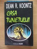 DEAN KOONTZ- CASA TUNETULUI, r4e
