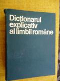 Dictionarul  explicativ  al  limbii   romane   1975