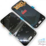Cumpara ieftin Display Cu Touchscreen Samsung Galaxy A3 A320F Original Negru