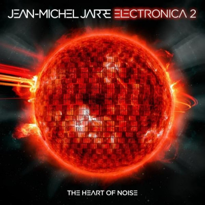Jean Michel Jarre Electronica 2:The Art Of Noise 180g LP (2vinyl) foto