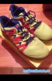 Pantofi sport pentru alergat Karimor, 45, Multicolor, Textil, Karrimor