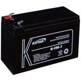 Baterie UPS cu plumb-acid, voltaj: 12V, capacitate: 7Ah, KSTAR
