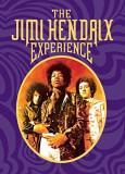 Jimi Hendrix Experience The Jimi Hendrix Experience Digibook (4cd)