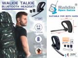 Cumpara ieftin RALDIO - Set Bluetooth pentru Statii emisie receptie mufa K