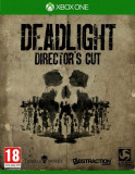 Joc XBOX One Deadlight Director's cut