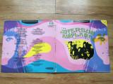 JEFFERSON AIRPLANE - THE COLLECTION ( 2LP,2 VINILURI,1988,CASTLE,UK) vinyl vinil