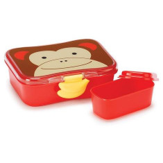 Kit pentru pranz Zoo Skip Hop – Maimutica