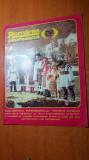 Romania pitoreasca martie 1975-art. si foto rucar si parva jud bistrita nasaud