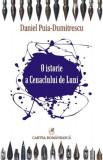 O istorie a Cenaclului de Luni | Daniel Puia-Dumitrescu, cartea romaneasca