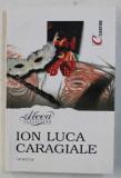 TEATRU de ION LUCA CARAGIALE , 2000