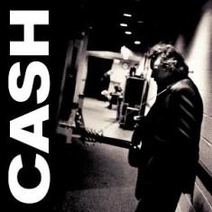 Johnny Cash American III: Solitary Man (cd)