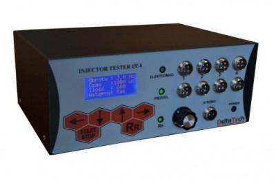 Generator de semnal pentru injectoare Common Rail foto