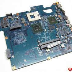 Placa de baza laptop DEFECTA Packard Bell EasyNote TJ75 48.4BU01.01N cu port audio rupt