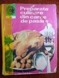 COLECȚIA CALEIDOSCOP - PREPARATE CULINARE DIN CARNE DE PASARE