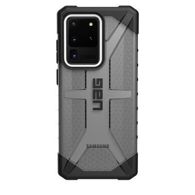 Carcasa UAG Plasma Samsung Galaxy S20 Ultra Ash foto