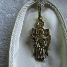 LICHIDEZ COLECTIE- PANDANTIV RUSIA--TEMA RELIGIOASA