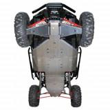 Scut Protectie Aluminiu Polaris RZR 1000 XP Complet