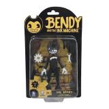 Figurina Bendy The Ink Machine Series 1 Action Figure Ink Bendy