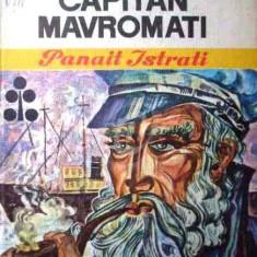Capitan Mavromati (Ed. Ion Creanga)