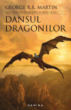 Cumpara ieftin Dansul Dragonilor. Saga Cantec de gheata si foc