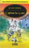 Capitan la 15 ani | Jules Verne
