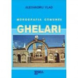 Monografia comunei Ghelari - Alexandru Vlad