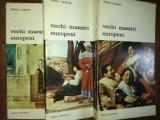 Vechi maestri europeni 1, 2, 3- Viktor Lazarev