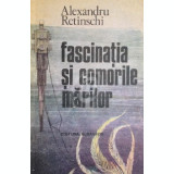 Fascinatia si comorile marilor (Ed. Albatros)
