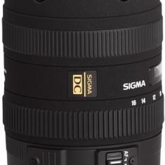 SIGMA 8-16mm f/4.5-5.6 DC HSM pt. Pentax