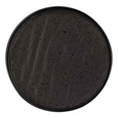 Culoare negru metalic pictura de fata si corp 18ml Metallic Electric Black
